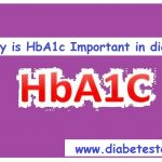 why is hba1c important in diabetes